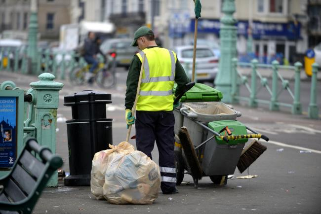 Letter: Health and safety first for Cityclean workers