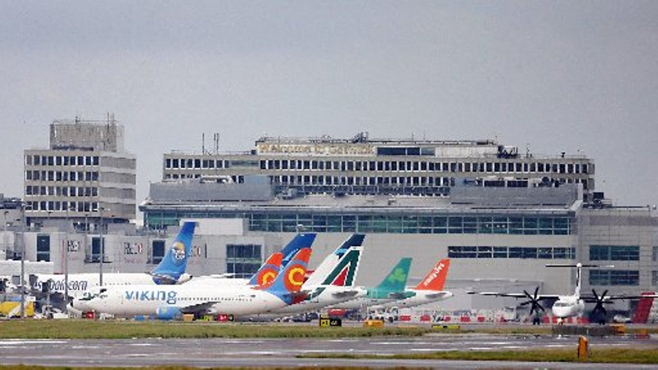 Have your say on second Gatwick runway