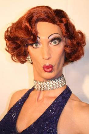 Brighton drag queen jailed for planning sex session