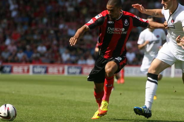 The Argus: A deal for Lewis Grabban has not yet been confirmed