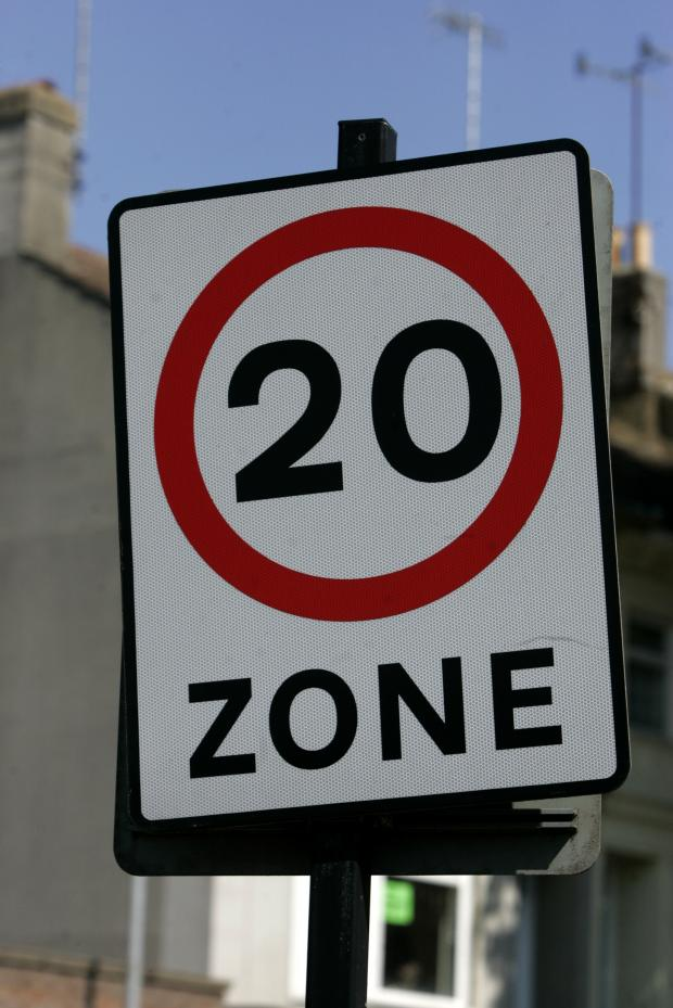 The Argus: Brighton and Hove 20mph zone set to extend out to Hangleton, Woodingdean, Ovingdean, Saltdean and Rottingdean