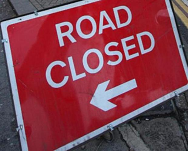 The Argus: Falmer Road closed after crash
