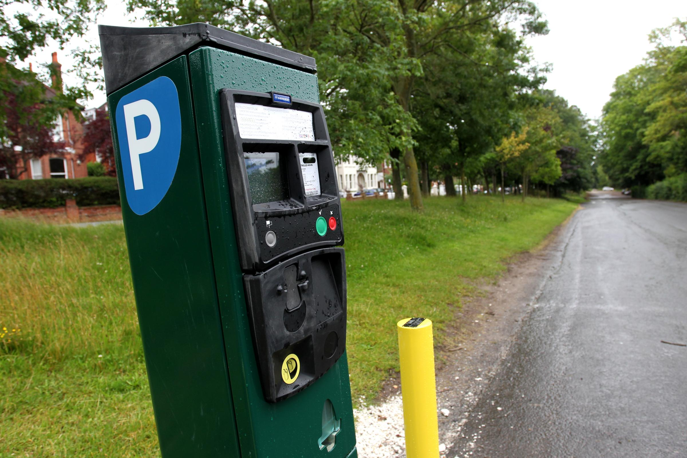 Backing for free Sunday parking in Brighton and Hove