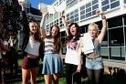 GCSE results in Brighton, Hove and Sussex liveblog