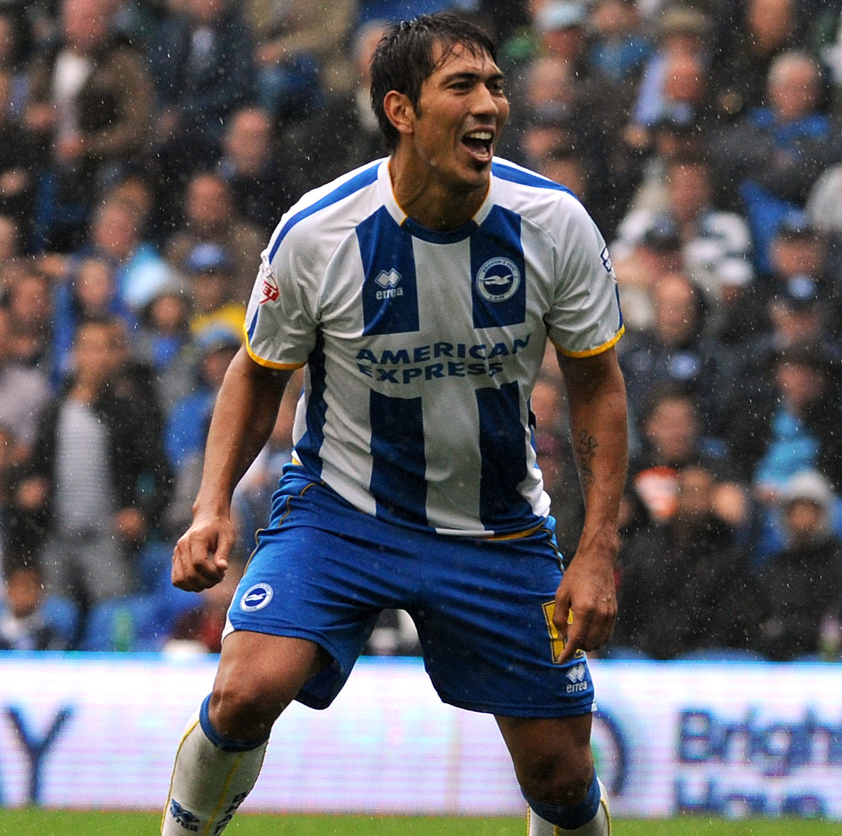 Albion focus turns to new faces as Ulloa prepares to complete record move