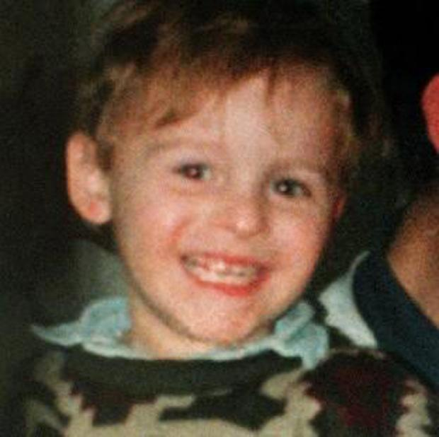 Man arrested over offensive James Bulger Tweets
