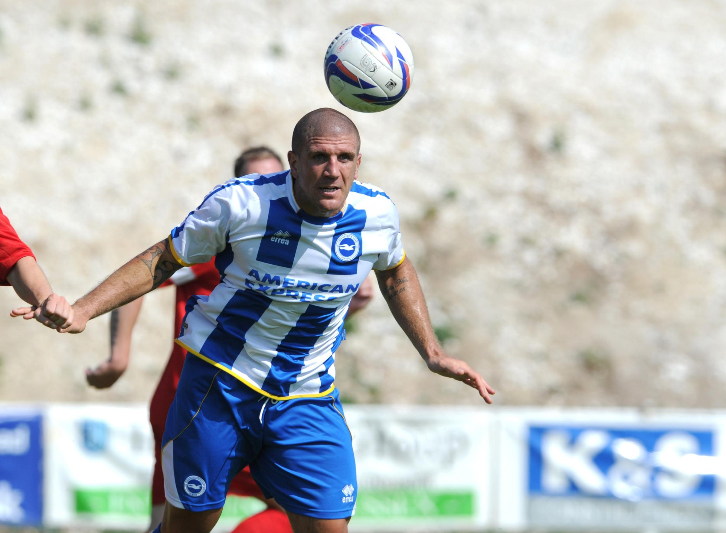 Adam El-Abd could be heading for Bristol City