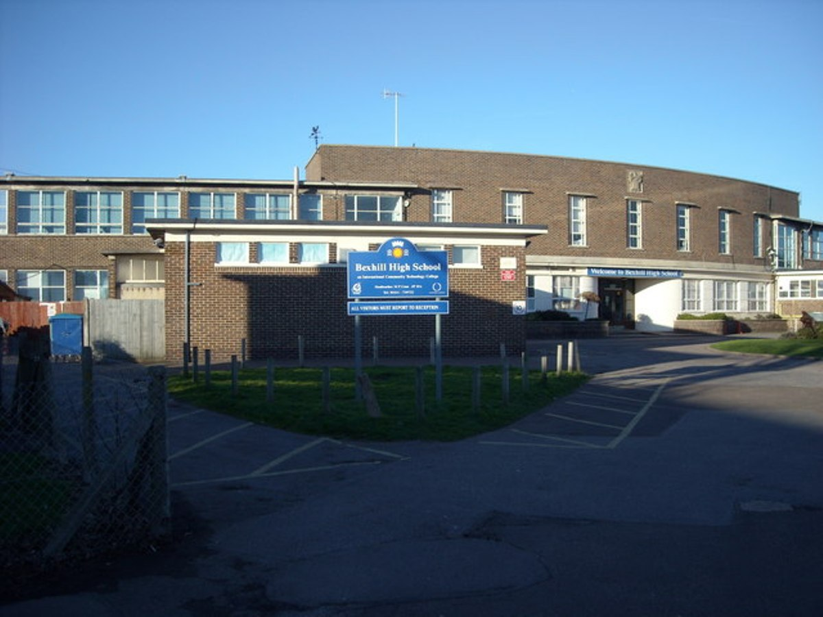 Union fears asthma risk from Bexhill High School boiler