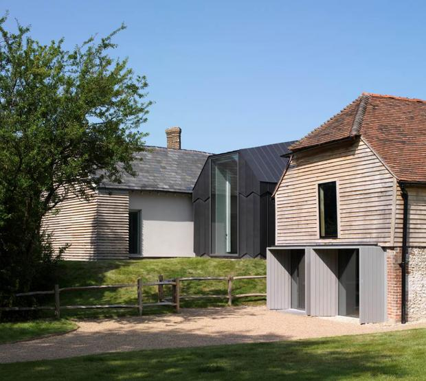 Ditchling museum pipped to national award