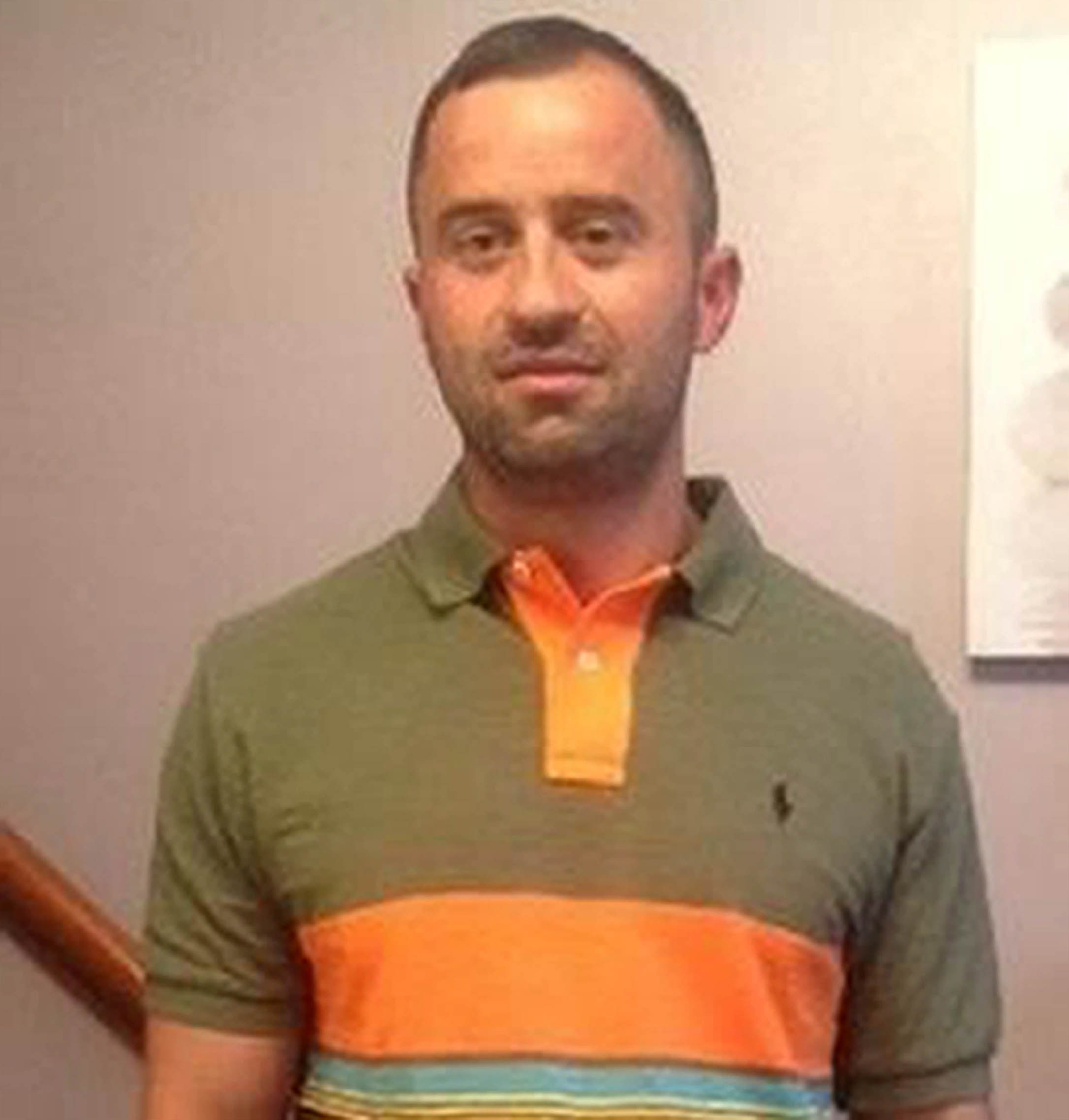 Xhem Krasniqi, known as Jim, was shot in Selbourne Road, Hove, at about 11pm on May 18 last year