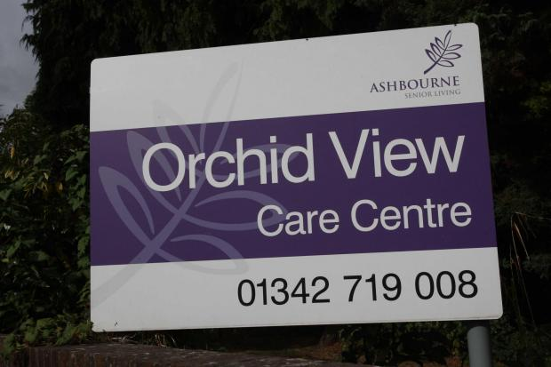 The Argus: Calls for overhaul of care industry following death of 19 patients at Orchid View care home