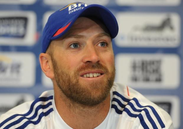 Matt Prior is facing an operation to solve an Achilles problem