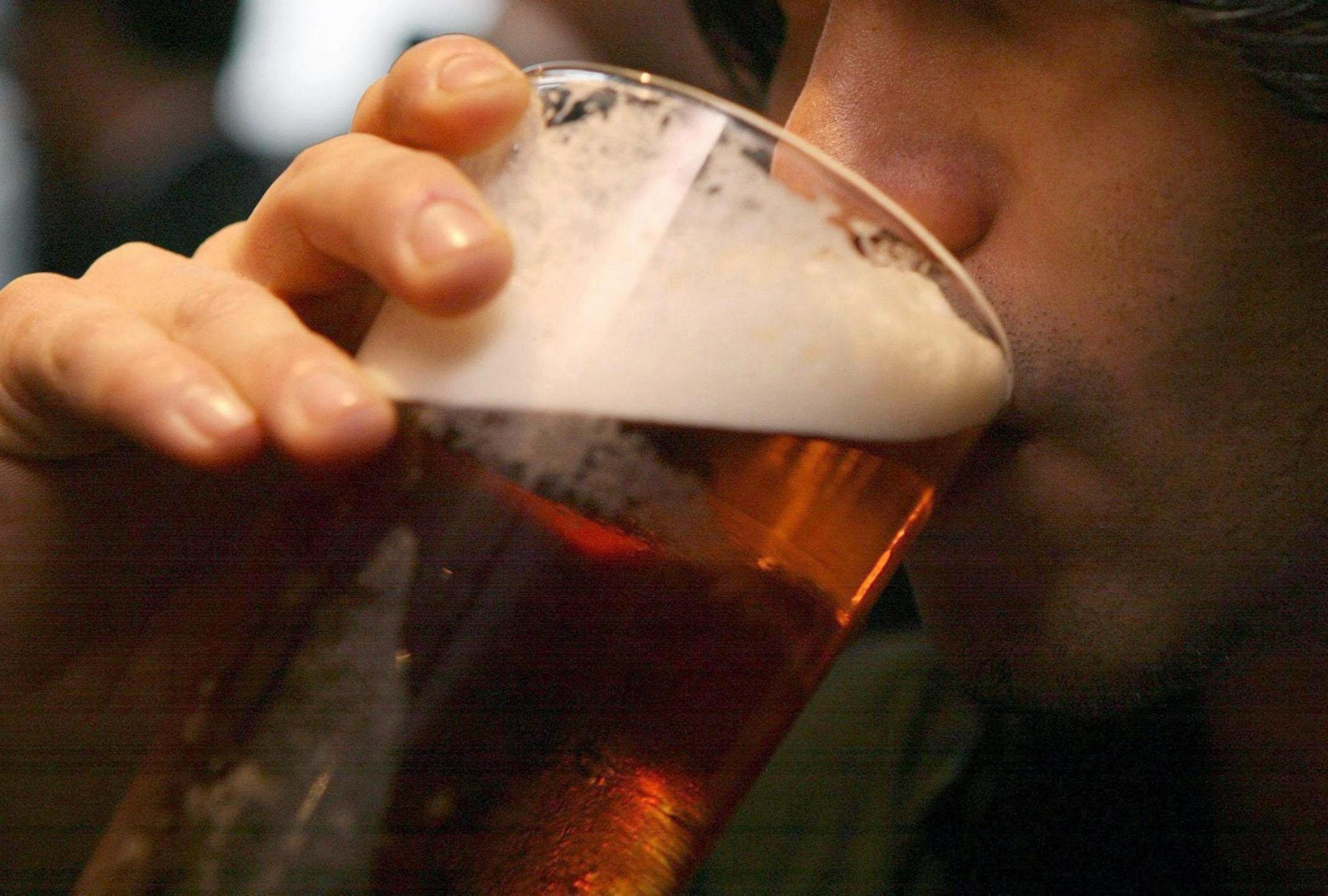 'Sensible on Strength' alcohol curbs approved