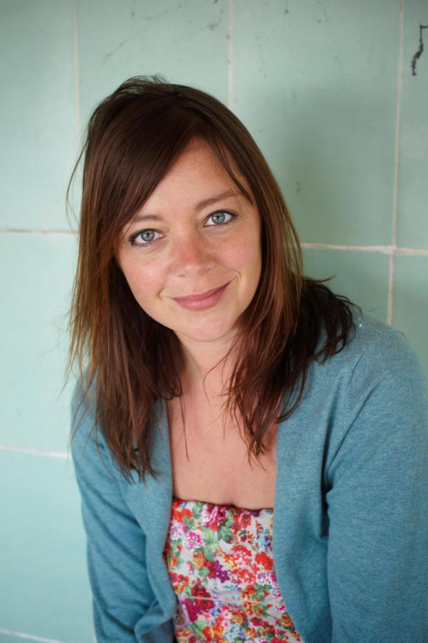 Interview With :    Lucy-Anne Holmes, Hove-based Actor, Writer and Founder of No More Page 3