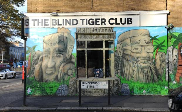 The Argus: Brighton's Blind Tiger Club first in city to accept Bitcoin payment