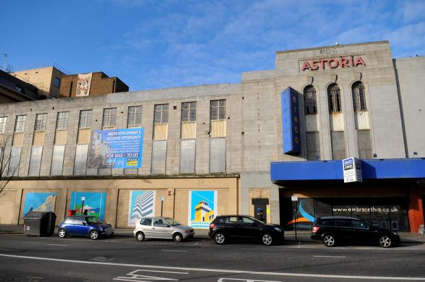 Million-pound plans to revamp Brighton Astoria cinema revealed