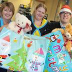 The Argus: Sussex customers show off their goodwill with donations for Argus Appeal