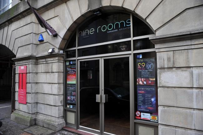 Brighton karaoke venue Nine Rooms shuts blaming economic