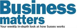 The Argus: Business matters logo