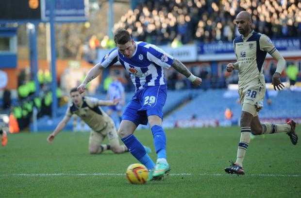 The Argus: Connor Wickham