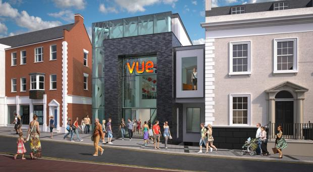 £35m scheme for historic Hippodrome theatre unveiled