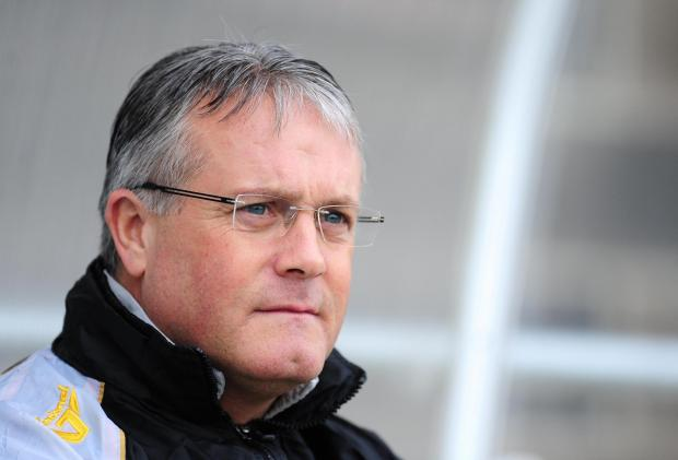 The Argus: Micky Adams had two spells as Albion manager
