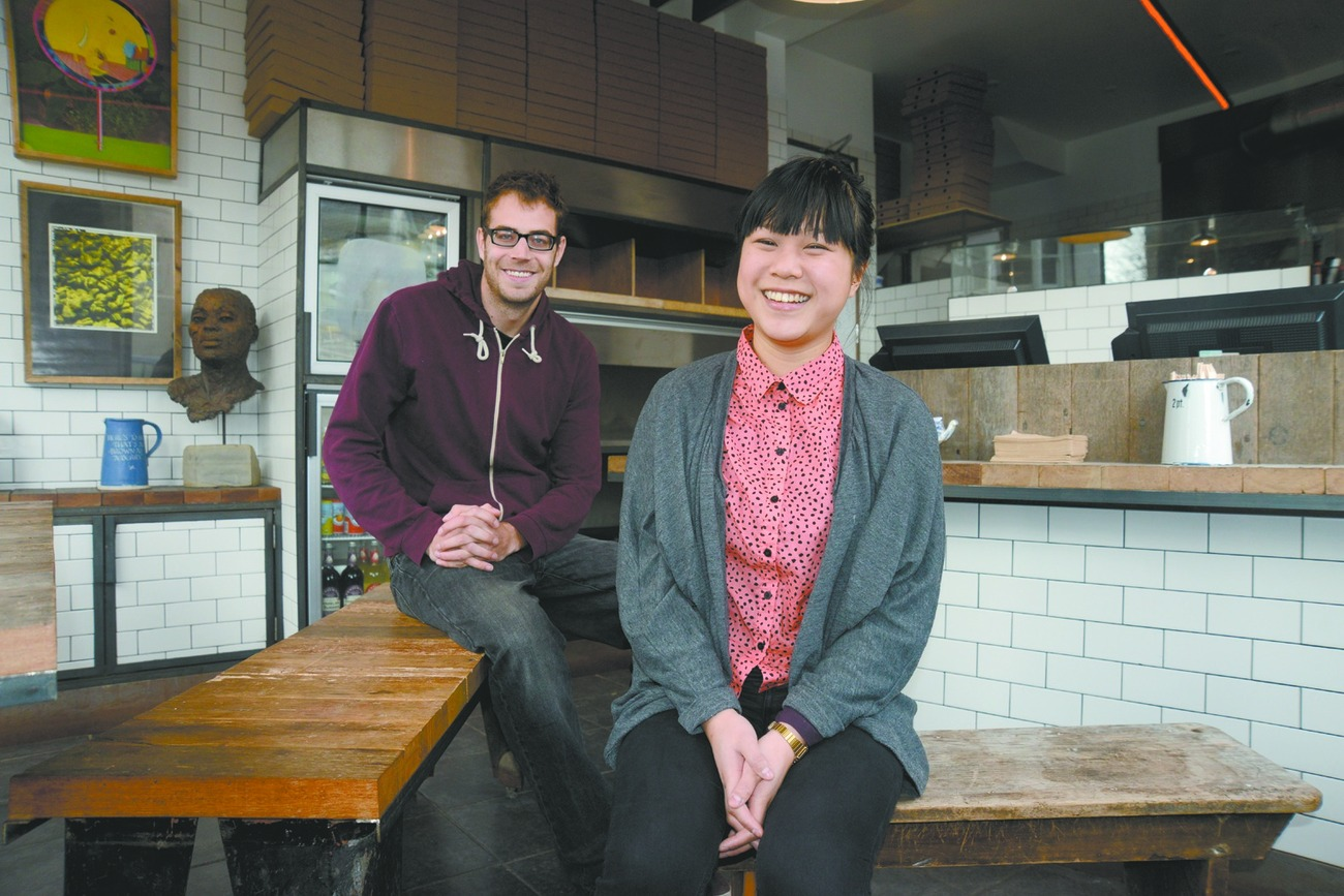 Pizzaface Brings A New Branch To Hove The Argus