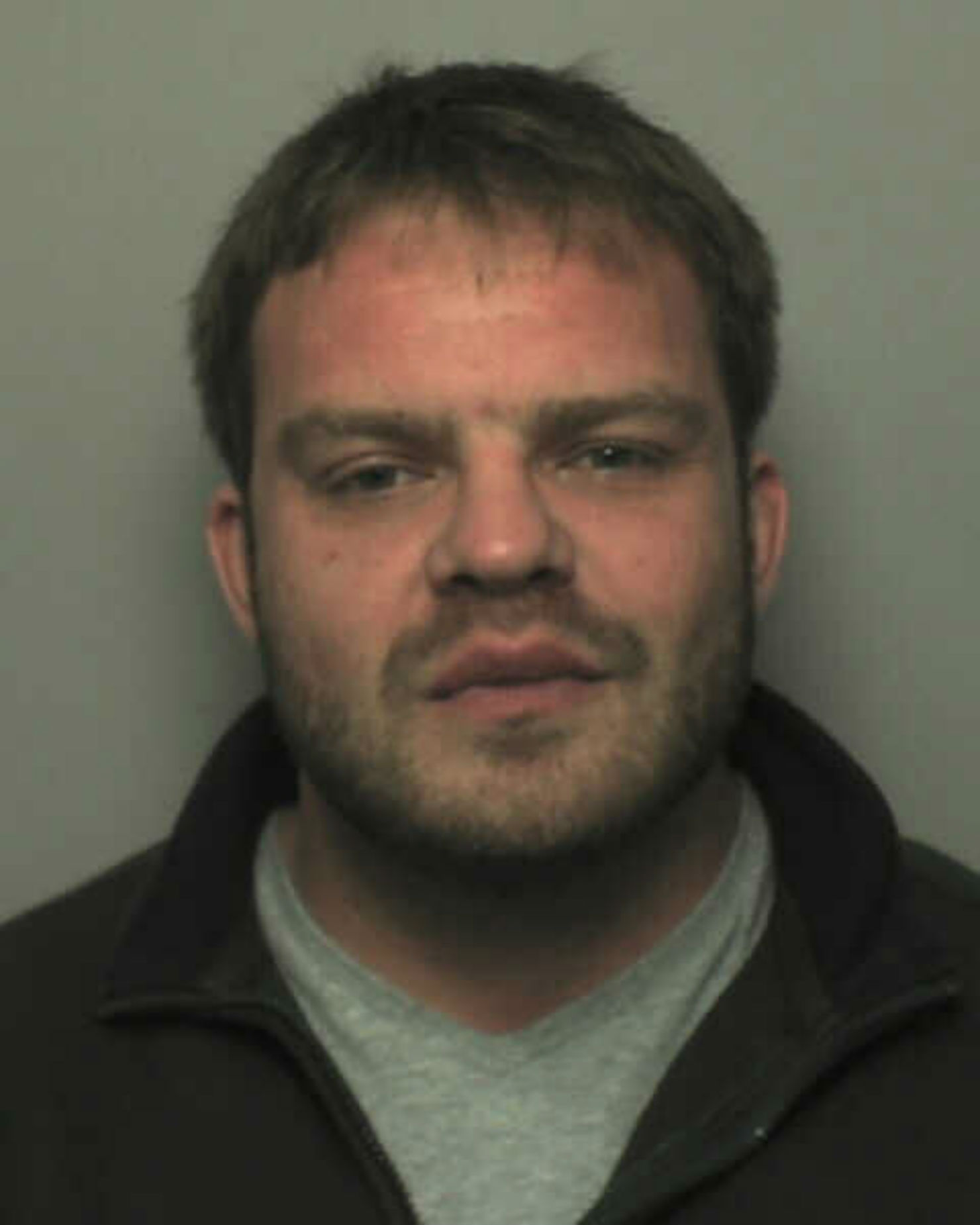 Eastbourne sex offender on the run