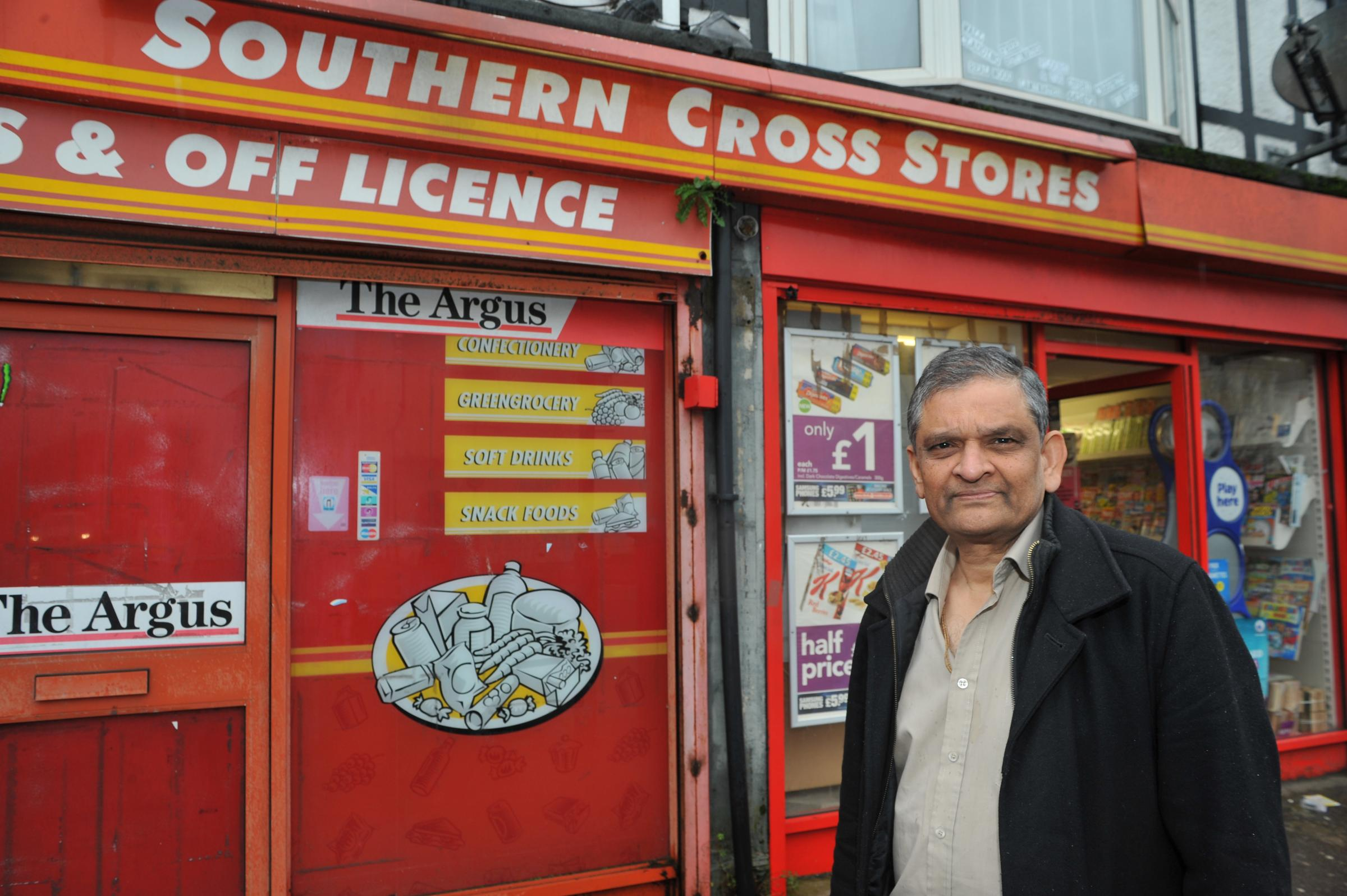 Illegal tobacco sales harming Brighton and Hove economy