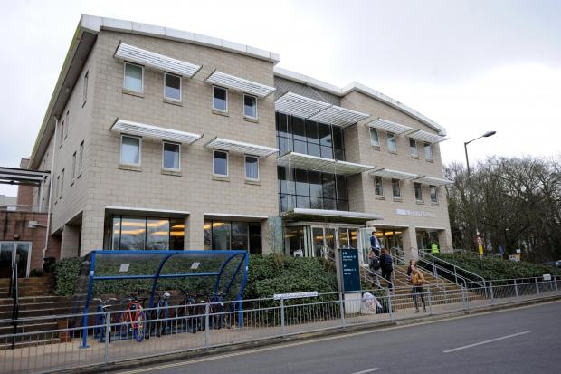 Nearly all students at Brighton and Sussex Medical School say they are satisfied with their courses