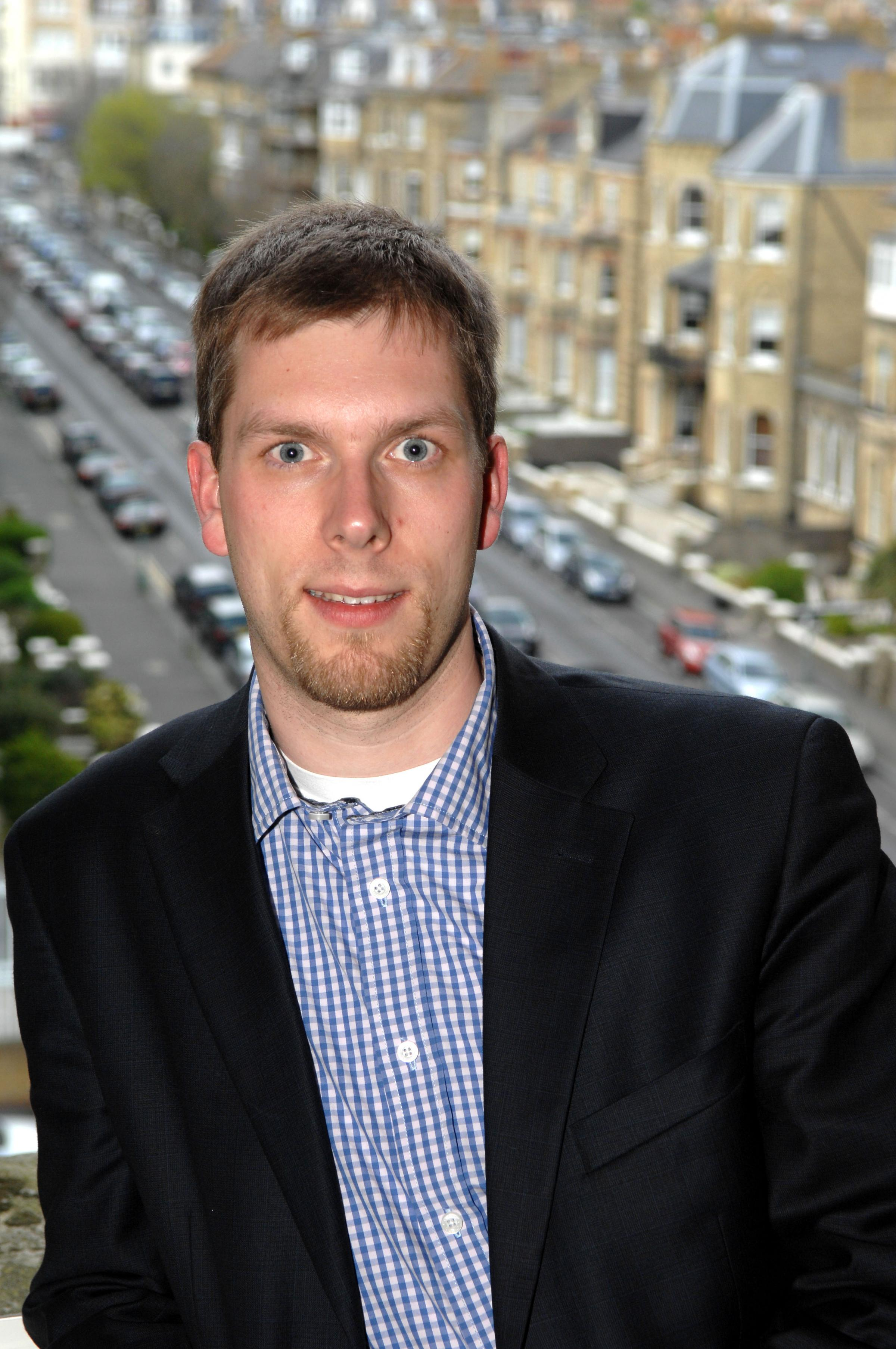 Jason Kitcat says the Greater Brighton City Deal will boost businesses
