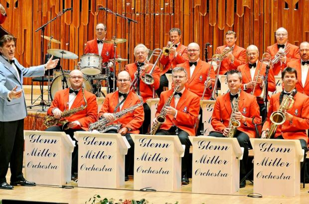 The Argus: Great sounds: The Glenn Miller Orchestra