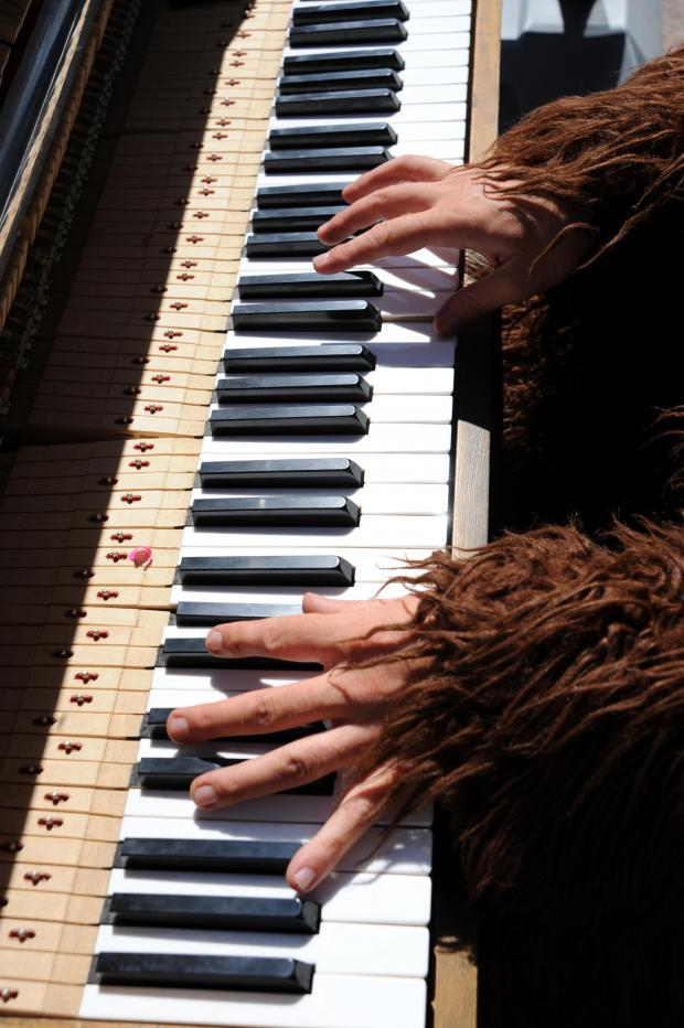 The Argus: Piano plan for Brighton station: our top 10 train playlist
