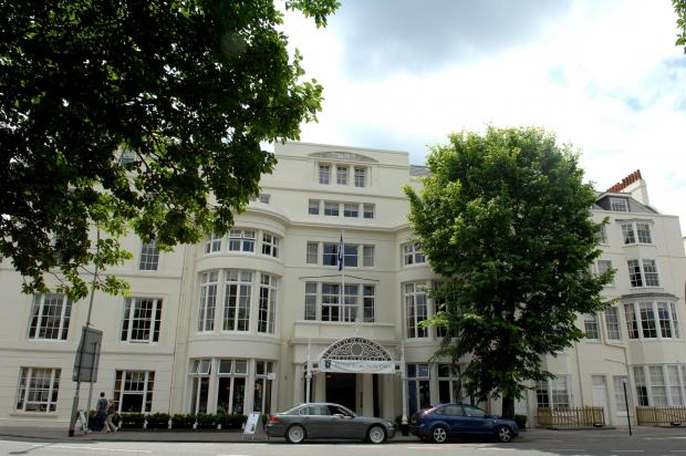 The Argus: Special report: What future for Brighton and Hove's historic hotel heritage?