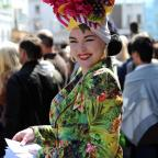 The Argus: Brighton Festival and Fringe videos