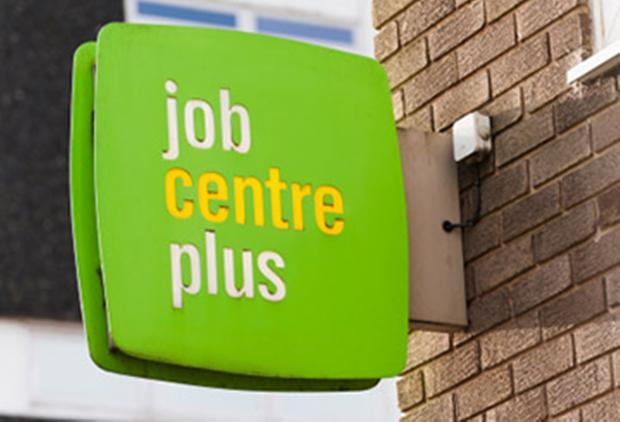 Unemployment falls as jobseekers' benefits claims at lowest levels since records began