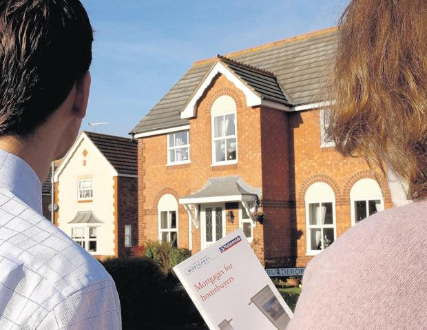 The Argus: House prices rise by 14%