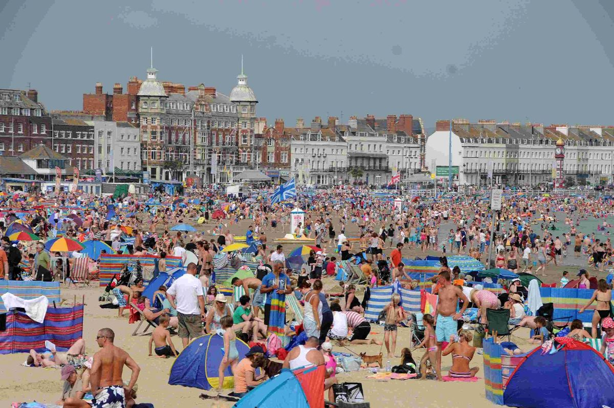Brighton's attractions have been reviewed to see how mobility access could be improved