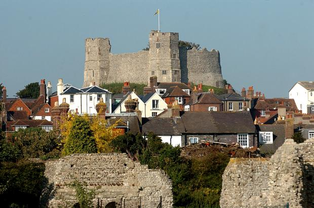 The Argus: With its striking architecture, Lewes was named in the top 15 places to live in 2021