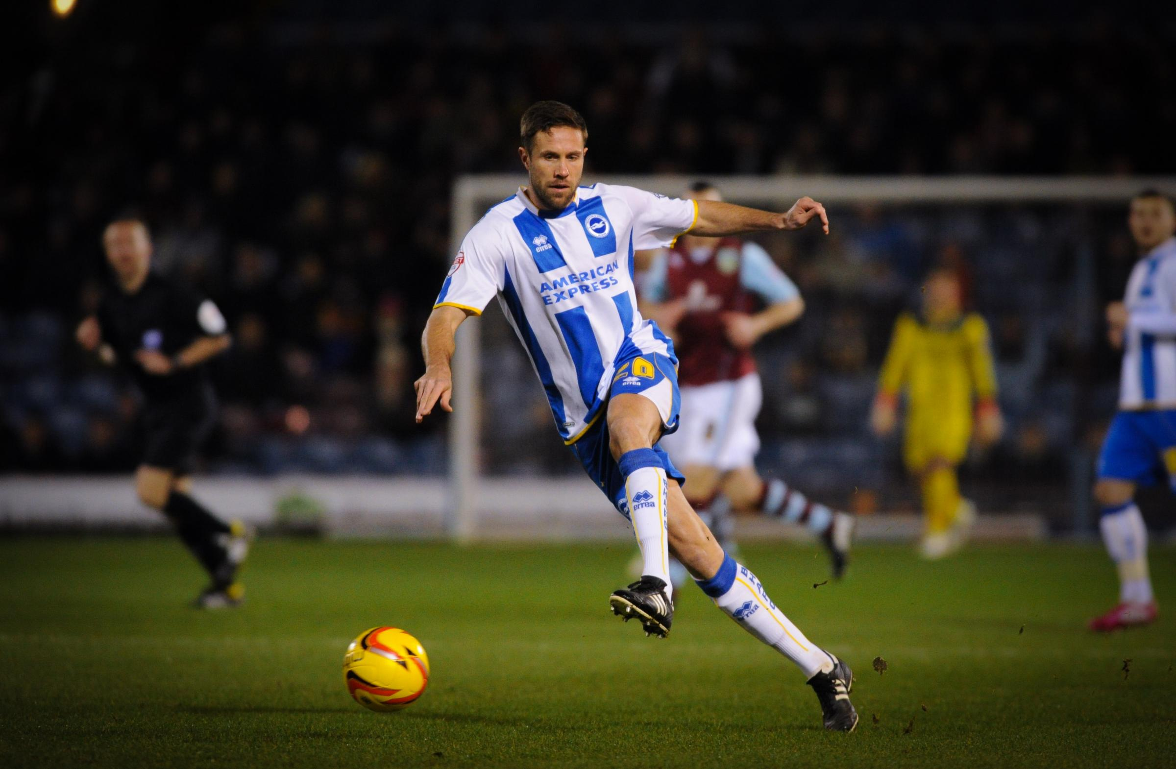 Matt Upson is open to contract talks on another one-year deal