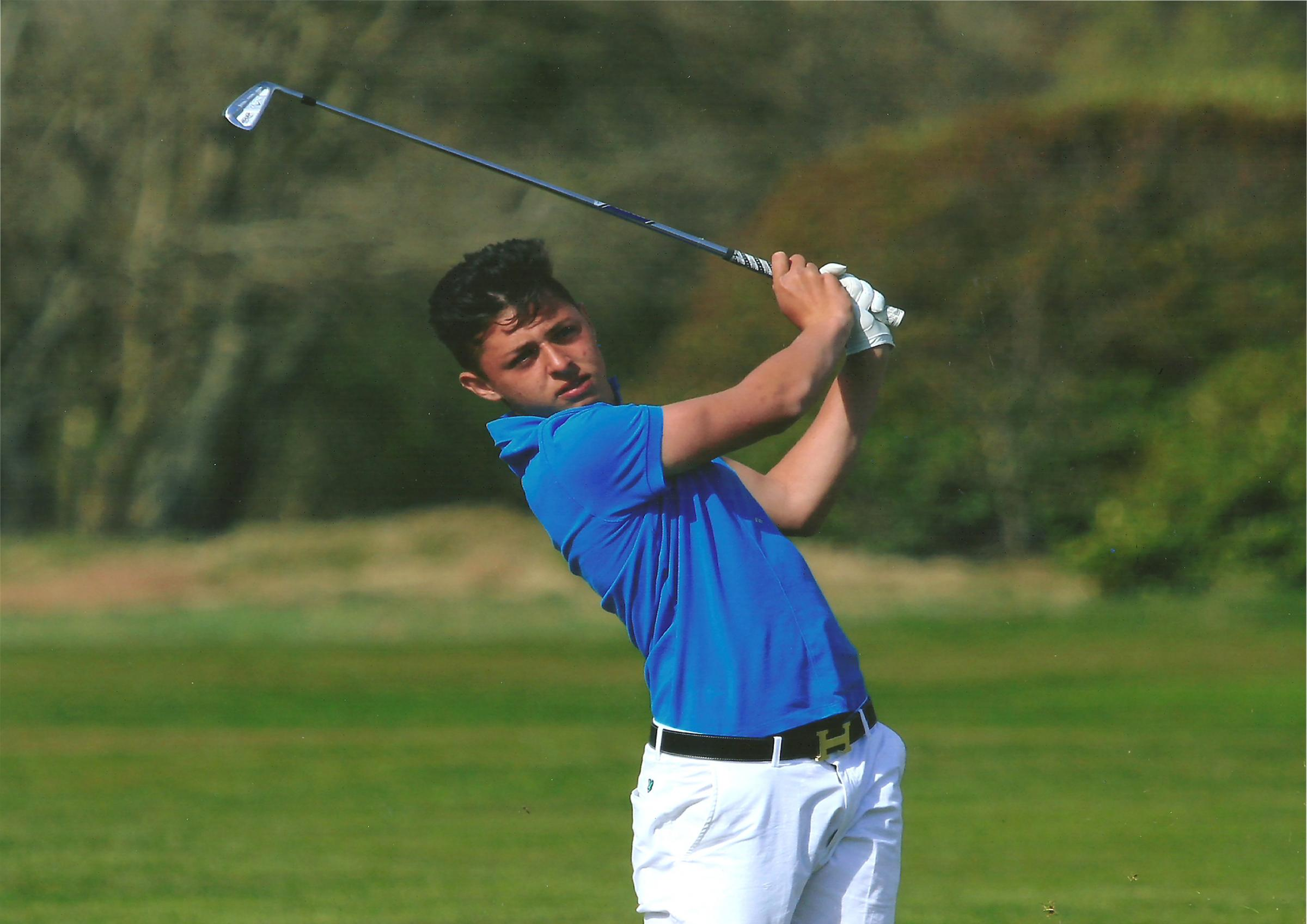 Marco Penge wants to play on the European Tour this season