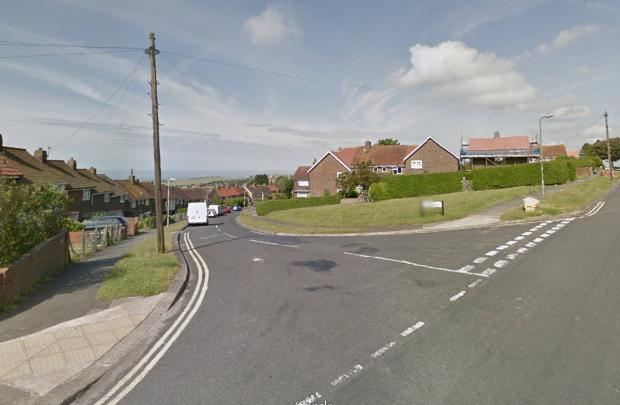 The Argus: Langley Crescent. Picture from Google Streetview.