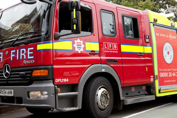The Argus: Arsonists attack university shed