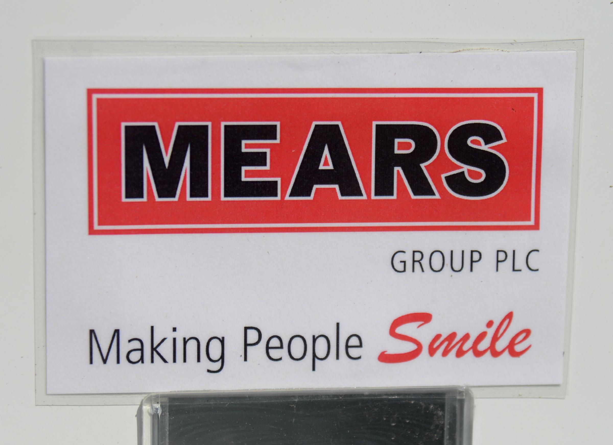 Council contractor Mears set to cut jobs