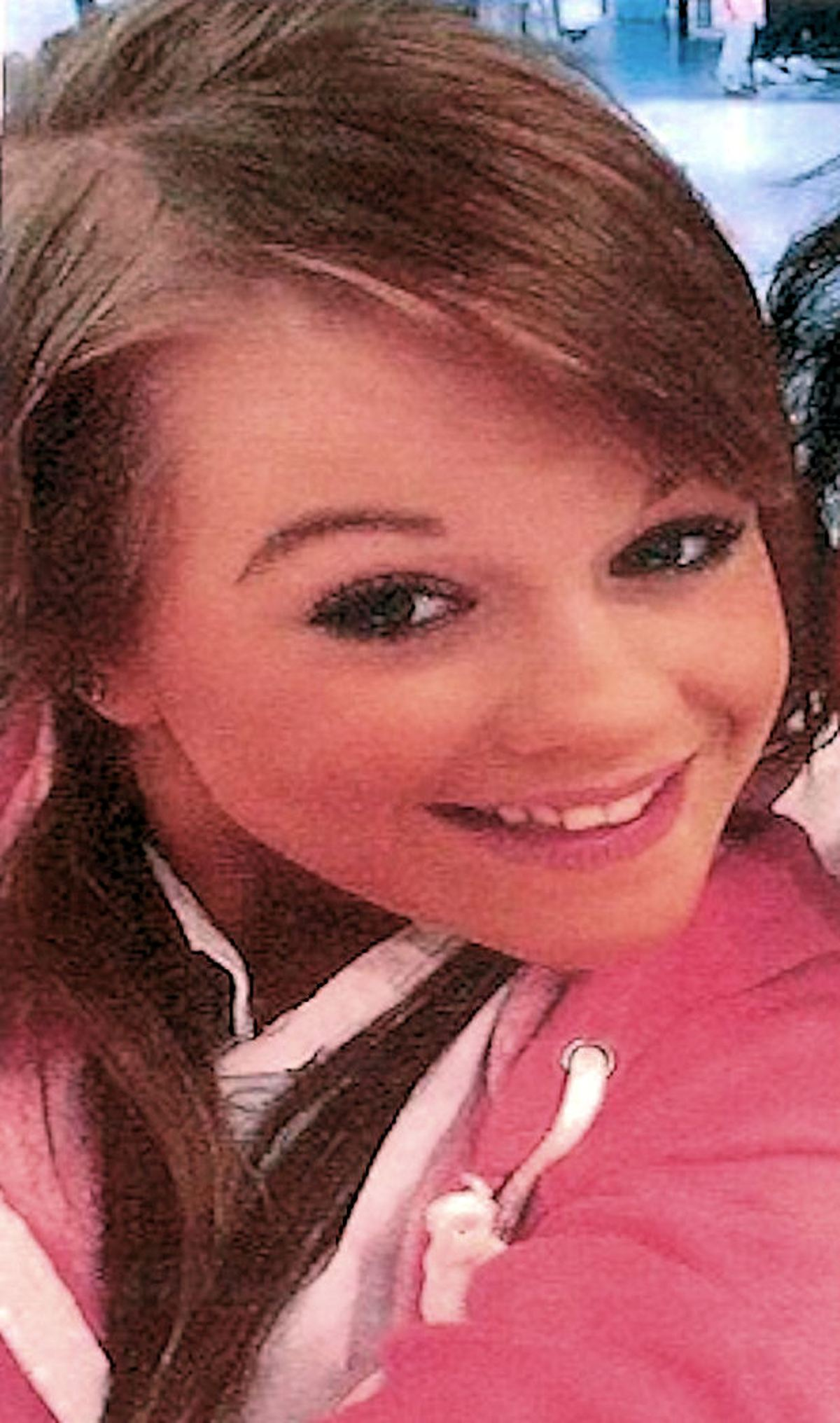 Hunt for missing Crawley teenager