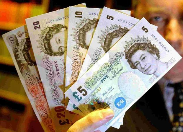 OAP fraudster forced to pay back £50k