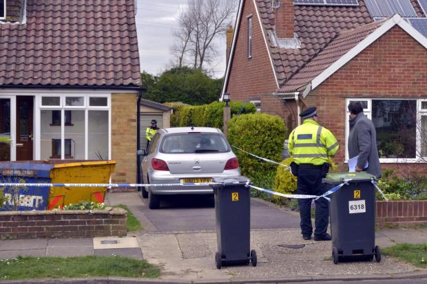 The Argus: Pensioner accused of trying to murder wife
