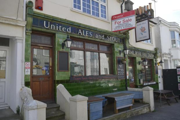Battle to save historic pub boosted