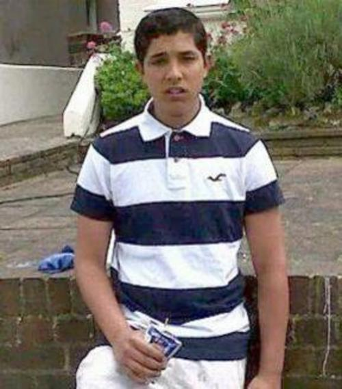 Father of teenager killed in Syria says he was a