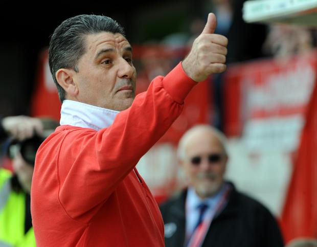 John Gregory hopes to sign more players in the next fortnight